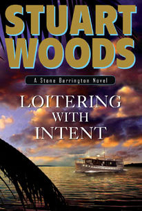 Loitering with Intent by Suart woods