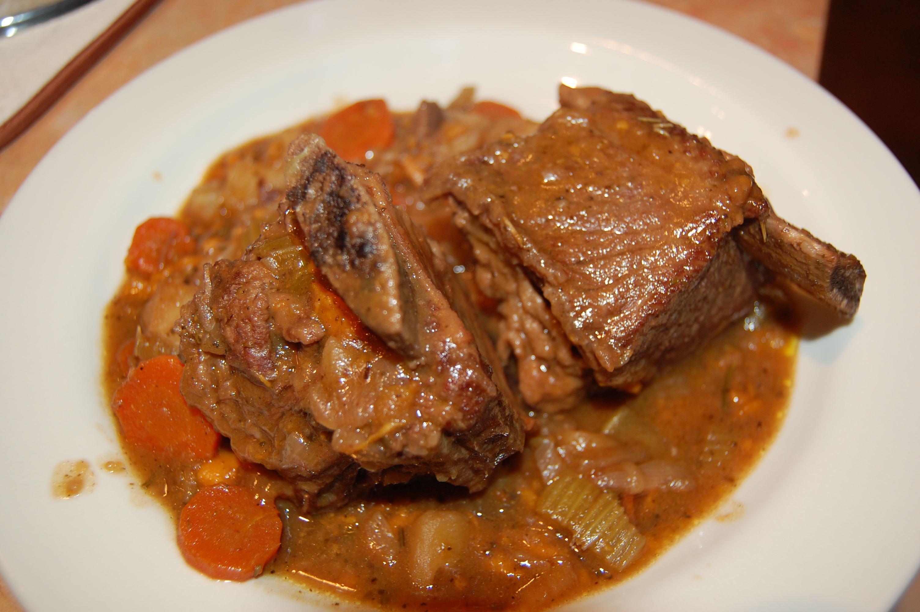 luscious oven braised short ribs recipe d artagnan braised short ribs ...